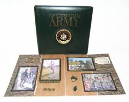 army photo album navy scrapbook abum navy photo album 12 by 12 navy