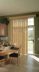 Panel Blinds For Sliding Glass Doors Bali Sliding Panels Light Filtering Textures U0026 Patterns Window