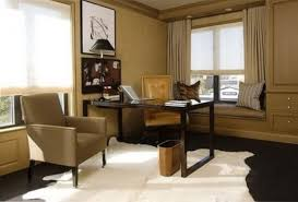 home office design los angeles redesign small home office space with large clear glass window and