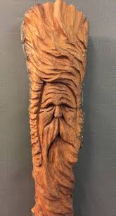 wood carvings by greg macdonald