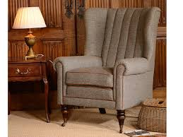 Tetrad Bowmore Chair Dunmore Chair By Tetrad And Harris Tweed Furniture Sofas Dining