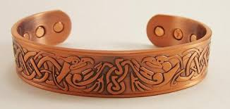 antique copper bracelet images Bracelets the eccentric muse jpg