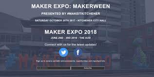 maker expo on twitter