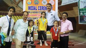 moo do hattrick public bags 26 medals in tong il moo do