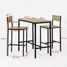 dimension table de cuisine dimension table cuisine table de cuisine personnes table de cuisine