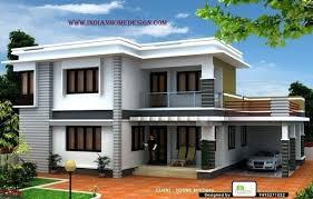 kerala modern home design 2015 latest home designs in kerala sq ft 4 double floor modern home
