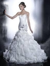 wu bridal wu 15513 or pronovias galante weddingbee