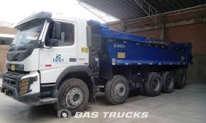 2012 volvo truck price volvo fmx 520 truck euro norm 3 u20ac152750 bas trucks