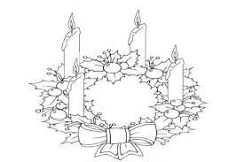 advent candle lighting order catholicism is there a particular order in lighting candles on an