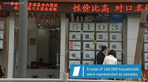 per capita housing area of 40 8 square meters in china has no