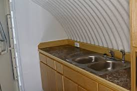 Kitchen Counter by Our Protective Underground Bunkers