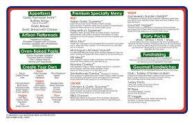 Round Table Pizza Alamo Oakland Ca Dining Coupons Moneymailer Com