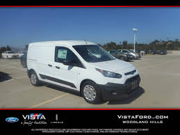 ford transit connect in woodland hills ca vista ford woodland hills