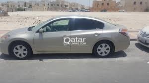 car nissan altima 2009 nissan altima 2009 for sale qatar living