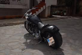 harley davidson softail fxstc custom 1 600 cm 2017 motorcycle
