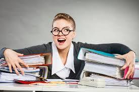 employé de bureau fiche métier le métier de commis de bureau adminjobs ca
