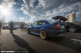 evo stance an evo that redefines standards speedhunters