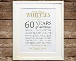 60th wedding anniversary gift ideas for 60th wedding anniversary gifts for parents inspirational