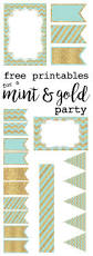 160 best party printables images on pinterest free printables