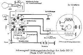 powerdynamo for ardie bd175 bd201