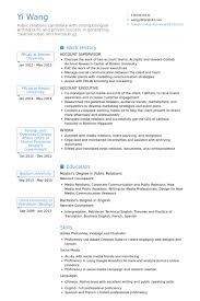 Resume Examples For Cna by Account Supervisor Resume Samples Visualcv Resume Samples Database