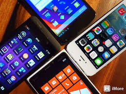 windows for android should you get an iphone 6 or android blackberry or windows