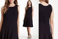 joan vass dresses solid sleeveless ebay