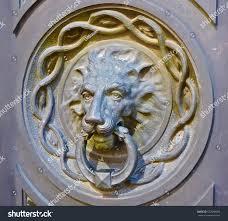 decorative door handle stock photo 622048604 shutterstock