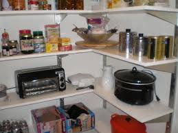 shelving ideas for kitchen pantry shelving how to build open shelves exposed ikea storage