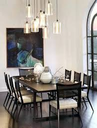 modern hanging lights for dining room dining room pendants modern pendant lighting for dining room dubious