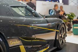 koenigsegg one gold real gold and 1 360hp it u0027s the one off koenigsegg agera rs gryphon