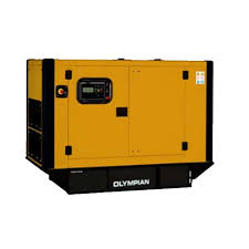 cat 65kva diesel generators made in the uk