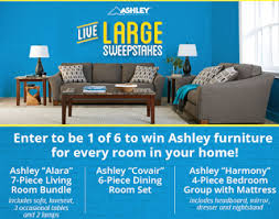 coupons and freebies ashley home furniture furnish your house