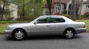 93 lexus ls400 lexus ls 400 for sale carsforsale com