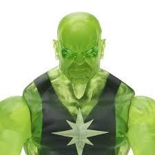 Radioactive Halloween Costume Weekend Toy Run Marvel Legends Captain America Ms Marvel