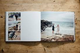 photography albums storybook wedding albums freckle photography wedding