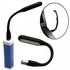 usb powered led light usb powered led reading and keyboard light with adjustable flexible neck