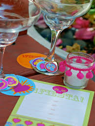 easy cinco de mayo party ideas hgtv