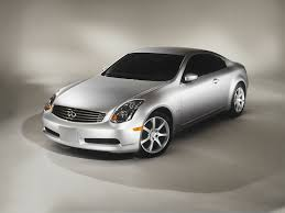 nissan infiniti 2003 2004 infiniti g pictures history value research news