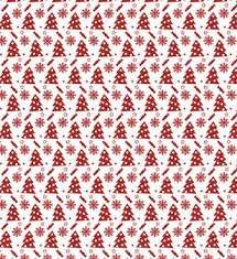 commercial wrapping paper seamless christmas wrapping paper free vector 13 166