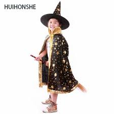 halloween witch costumes for toddlers online get cheap wizard costumes kids aliexpress com alibaba group