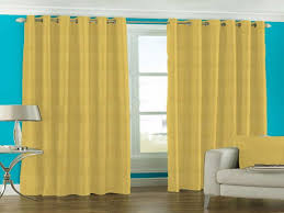 Blue And Yellow Kitchen Curtains Decorating Kitchen Yellow Kitchen Curtains Plans Yellow Kitchen Curtains