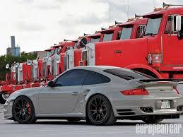 Matte Black Wheels Vs Gloss Black Wheels 6speedonline Porsche