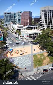 san jose california june 18 2016 stock photo 439340923
