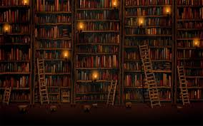 39 vintage library bookcase wallpaper direct wallpapers
