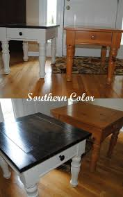 Country Coffee Table by Best 20 Coffee Table Makeover Ideas On Pinterest Ottoman Ideas