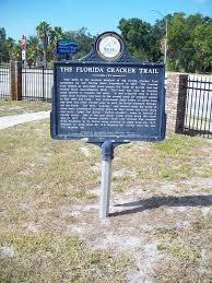 florida cracker trail wikipedia