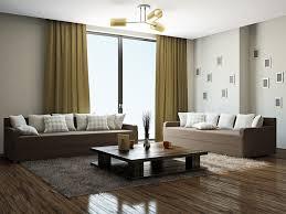 contemporary living room interior contemporary living room curtains with creamy white