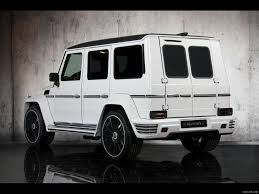 mercedes wallpaper white mansory g couture based on mercedes g class white rear