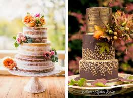 top 10 autumn wedding cakes murrayme cakes